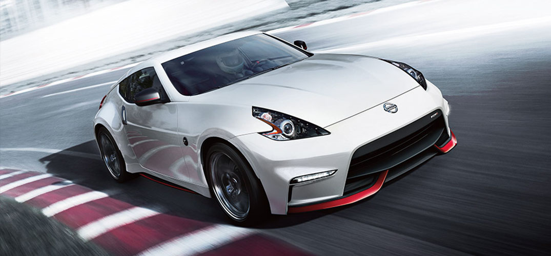 2016 nissan 370z nismo racing coupe performance. Black Bedroom Furniture Sets. Home Design Ideas