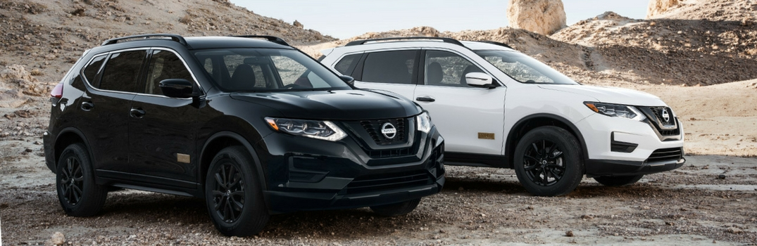 May the Fourth be with you in the New Nissan Rogue: Rogue One Crossover at Vacaville Nissan!