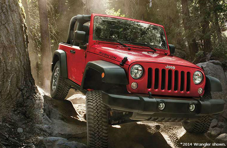 2017 jeep wrangler redesign and release date. Black Bedroom Furniture Sets. Home Design Ideas