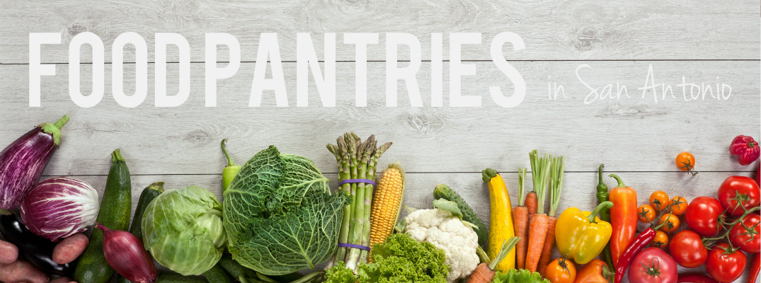 Antonio food pantries open over the holidays 2015