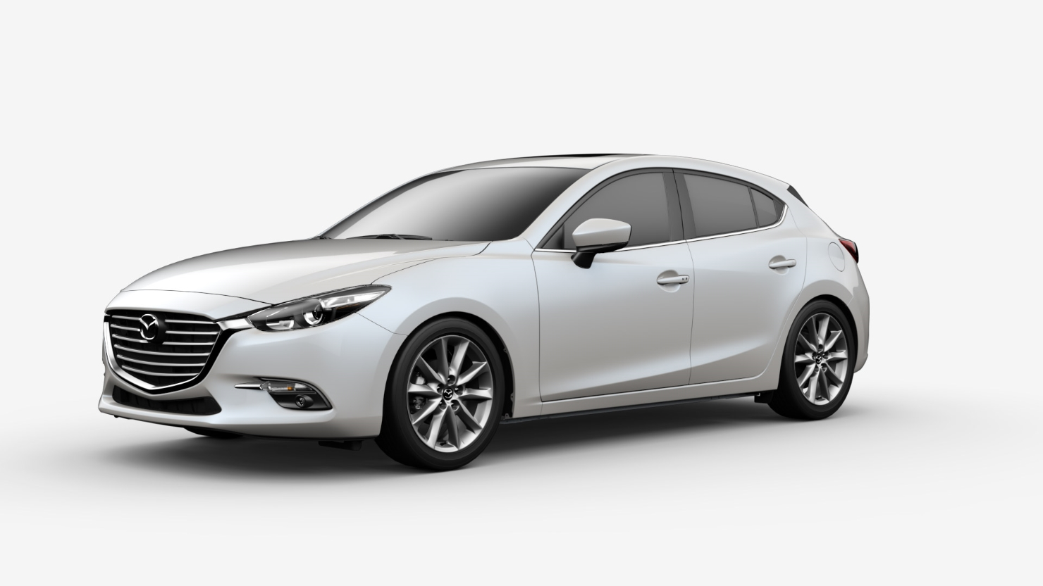 2017 mazda3 hatchback paint color options. Black Bedroom Furniture Sets. Home Design Ideas