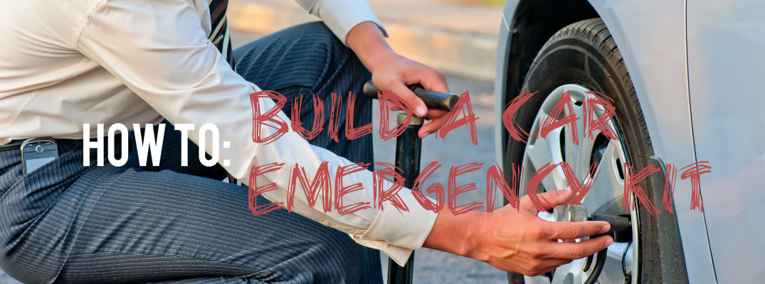 What to put in a summer car emergency kit