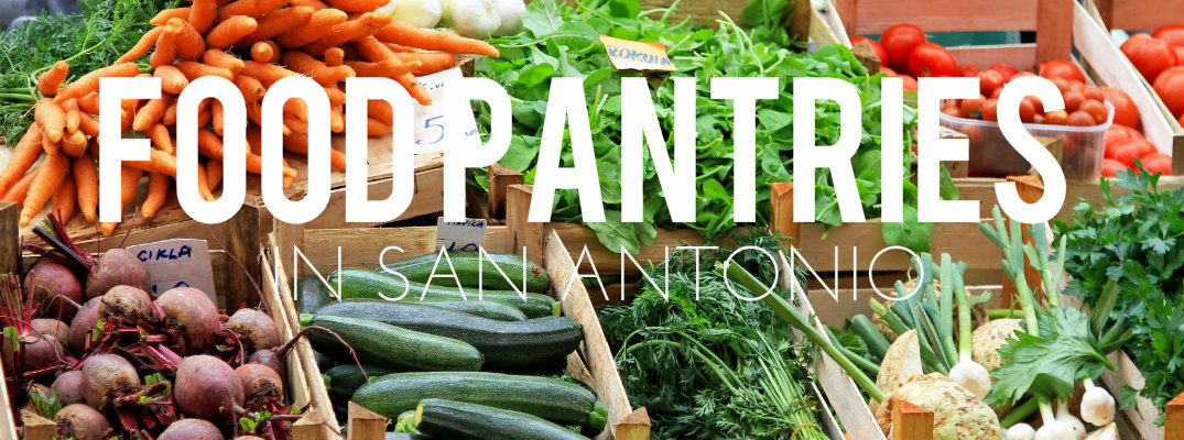 Food pantries in San Antonio open during the holidays 2015