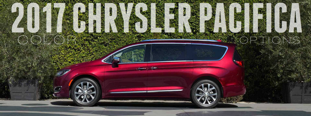 Chrysler 2016 Lineup | Autos Post