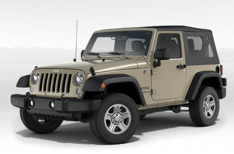 Colors For Jeep Wrangler 2016 2017 2018 Best Cars Reviews