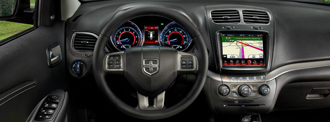 How to pair iPhone with 2016 Dodge Journey Bluetooth