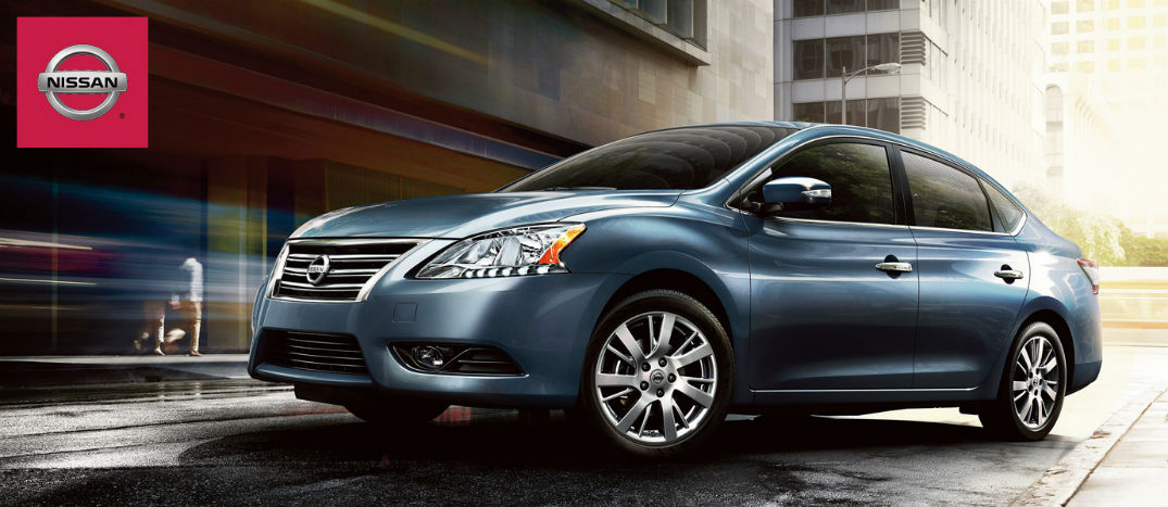 Yuba City Nissan >> New Nissan Sentra offers high-tech features and fuel ...