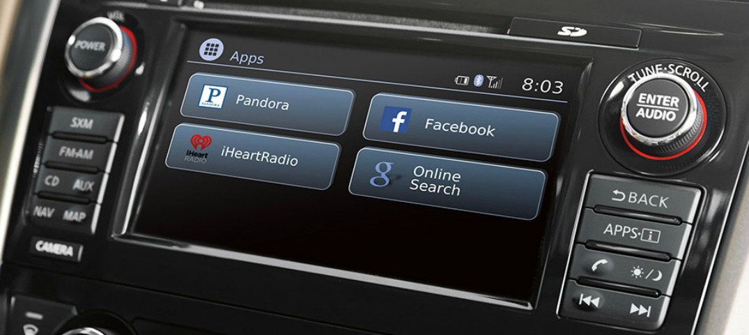 Yuba City Nissan >> Best 5 Features of New Nissan Vehicles