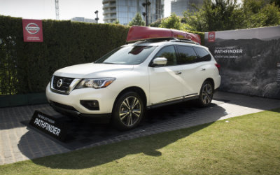 Yuba City Nissan >> 2017 Pathfinder to Arrive at Dealerships Fall 2016