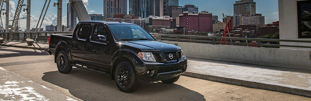 2018 nissan titan xd. unique nissan 2018 nissan titan titan xd and frontier midnight edition release date and nissan titan xd