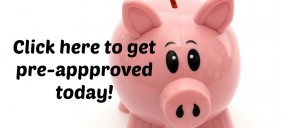 Credit pre approval steps for an auto loan in Palo Alto