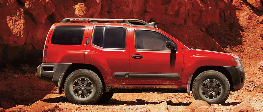 when is the 2016 nissan xterra release date. Black Bedroom Furniture Sets. Home Design Ideas