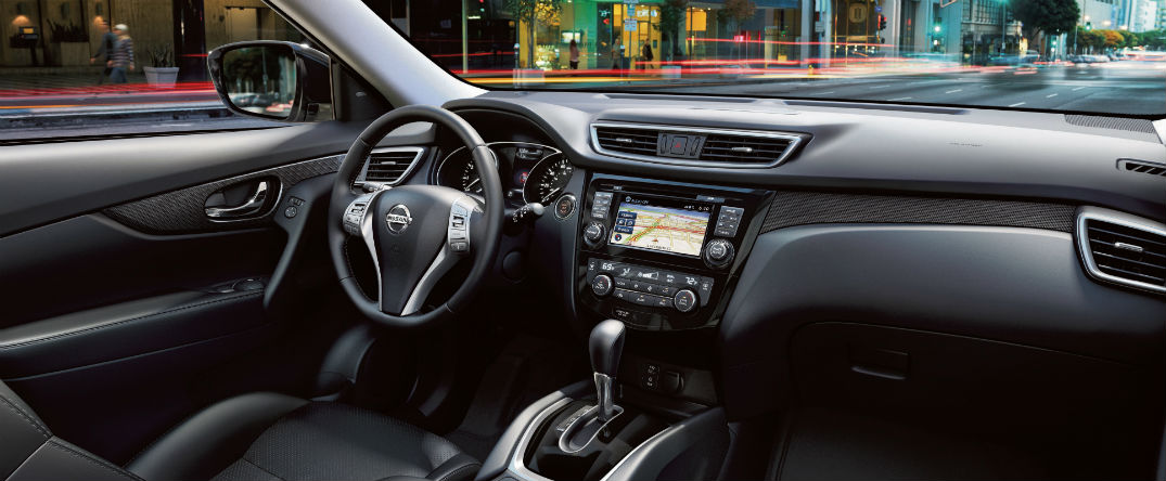 How safe is the 2016 Nissan Rogue