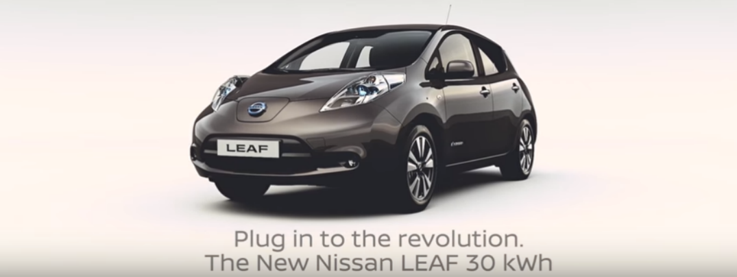 2017 nissan leaf change release date and price 2017 2018 best cars reviews. Black Bedroom Furniture Sets. Home Design Ideas