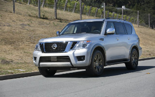 which nissan suv has the highest towing capacity. Black Bedroom Furniture Sets. Home Design Ideas