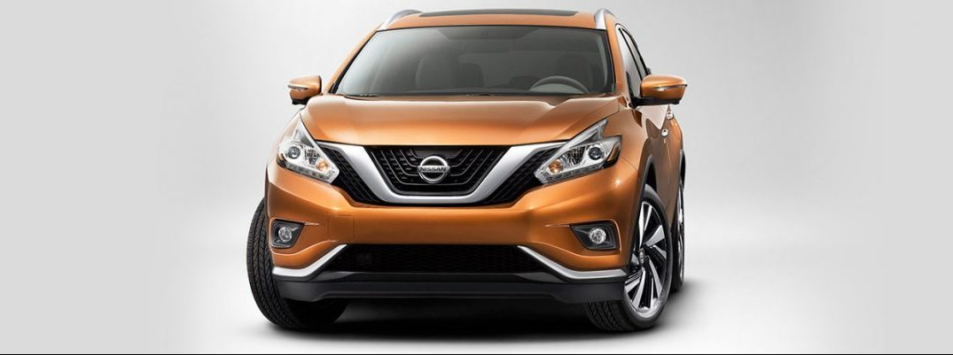 What kind of engine does the Nissan Murano have?