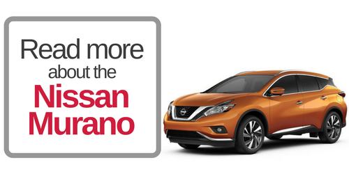 Read more about the Nissan Murano_o
