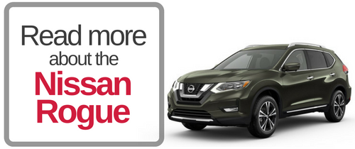 Read more about the Nissan Rogue