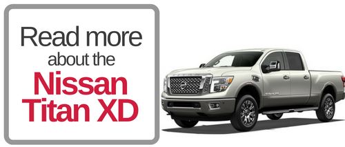 Read more about the Nissan Titan XD