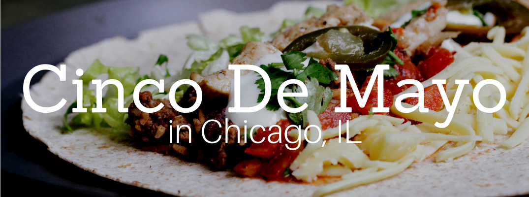 Cinco De Mayo in Chicago