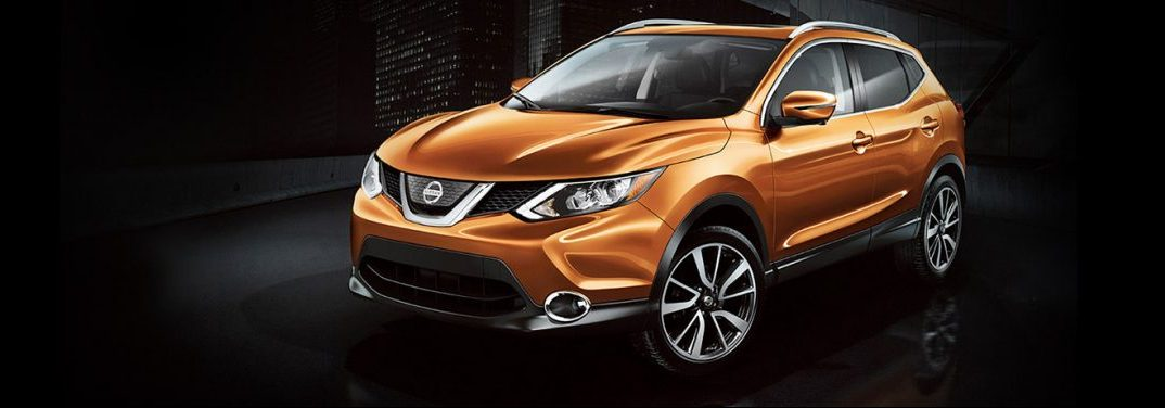[VIDEO] Take a virtual tour of the new 2017 Nissan Rogue Sport!