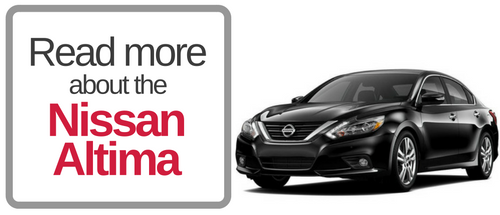 Read more about the Nissan Altima