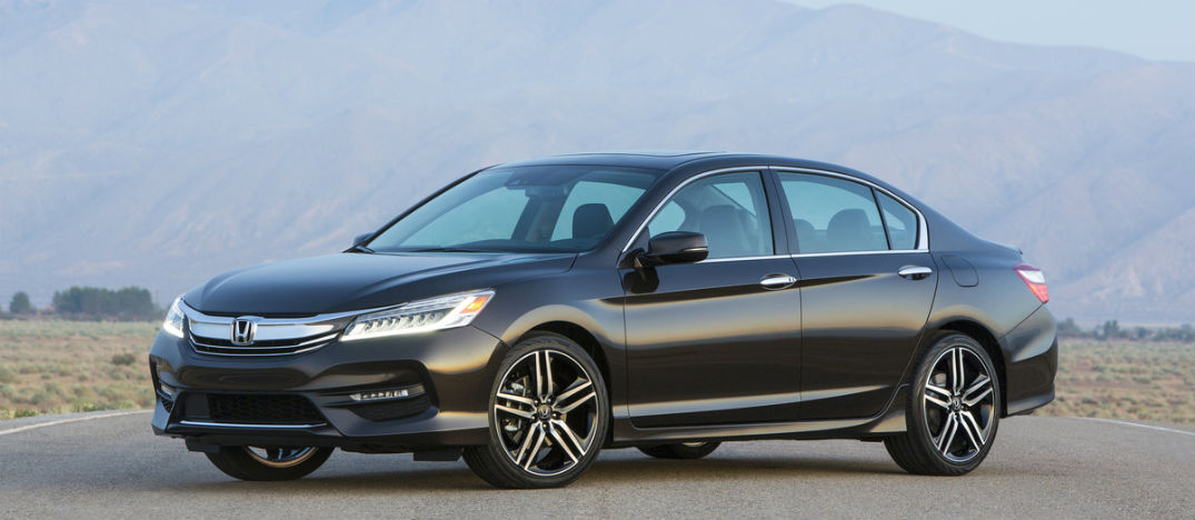 Awesome How Safe Is The 2016 Honda Accord?