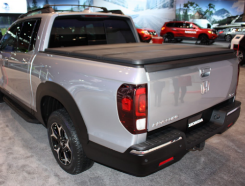 the 2017 honda ridgeline isn t available at continental honda yet but ...