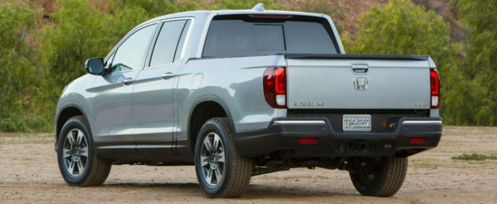 2017 honda ridgeline towing capacity and payload. Black Bedroom Furniture Sets. Home Design Ideas