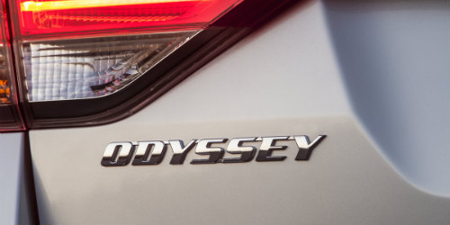 new odyssey features