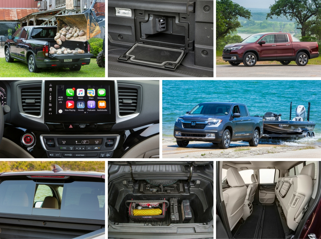 2017 Honda Hrv Carplay | 2017 - 2018 Best Cars Reviews