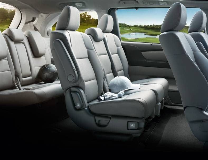 Third Row Seating >> Which Honda Models Have Three Row Seating