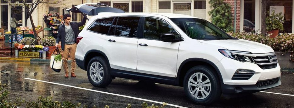 how many pounds can the 2017 honda pilot tow. Black Bedroom Furniture Sets. Home Design Ideas