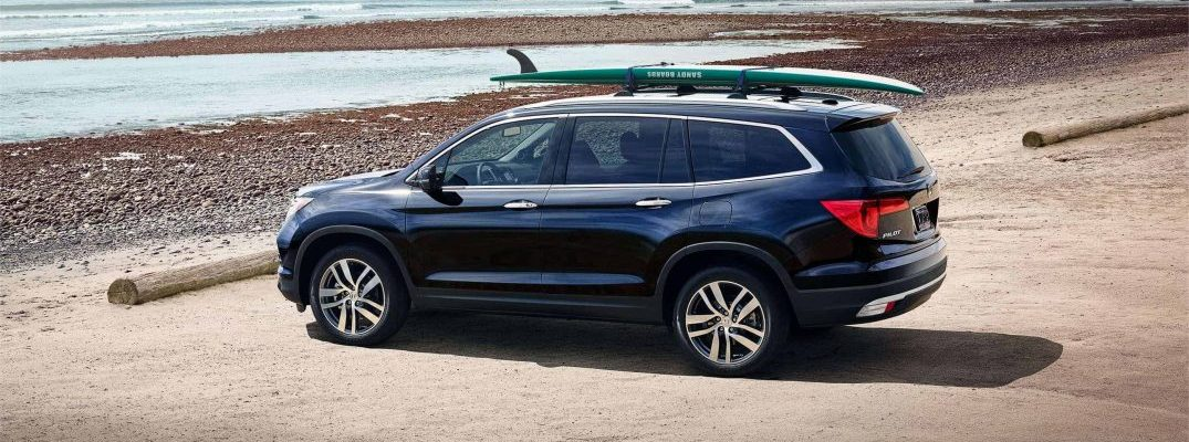 How many pounds can the 2017 honda pilot tow for 2016 honda civic oil capacity