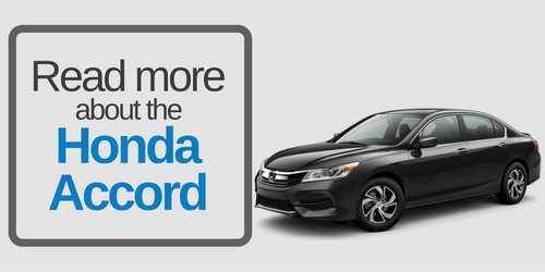 Read more about the Honda Accord