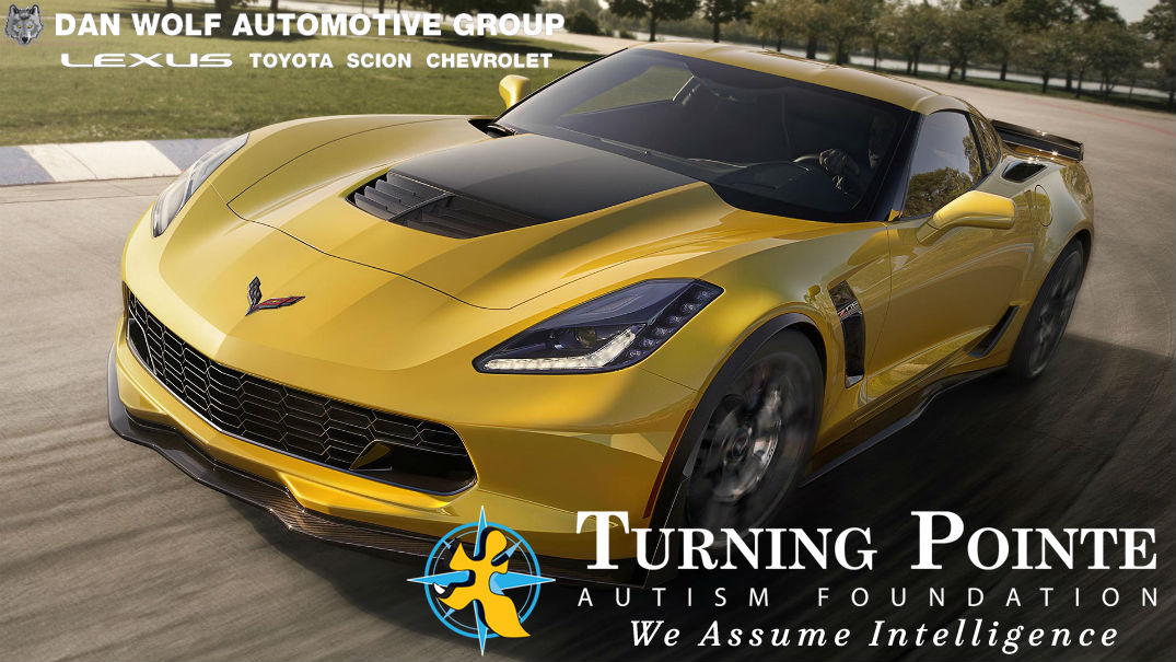 2015 Test Drives for Autism