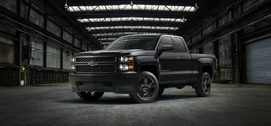 should I buy a Chevy silverado?
