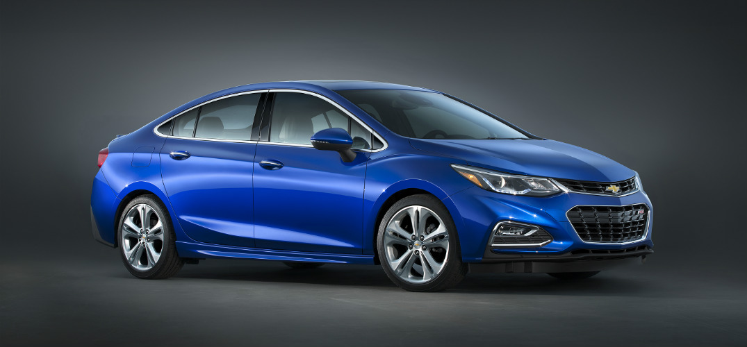 2016 Cuze costs less than Honda and Hyundai
