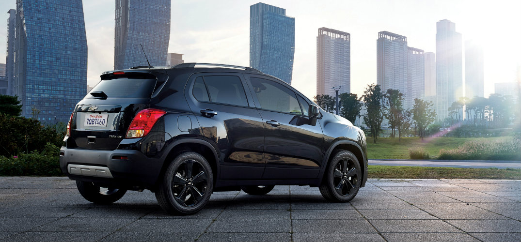 When can i buy the 2016 Chevy Trax Midnight Edition in Naperville, IL