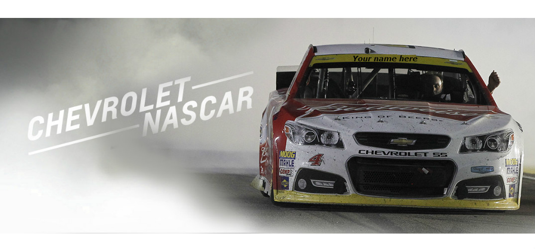 real NASCAR driving experience near Chicago, IL