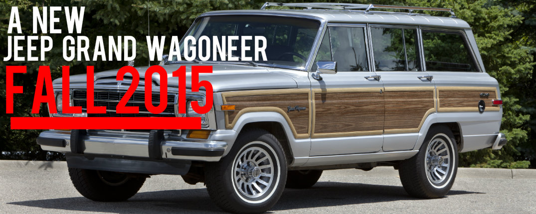 new 2018 full size grand wagoneer suv from jeep. Black Bedroom Furniture Sets. Home Design Ideas