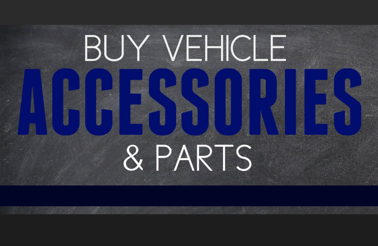 Buy Jeep Accessories Kenosha WI