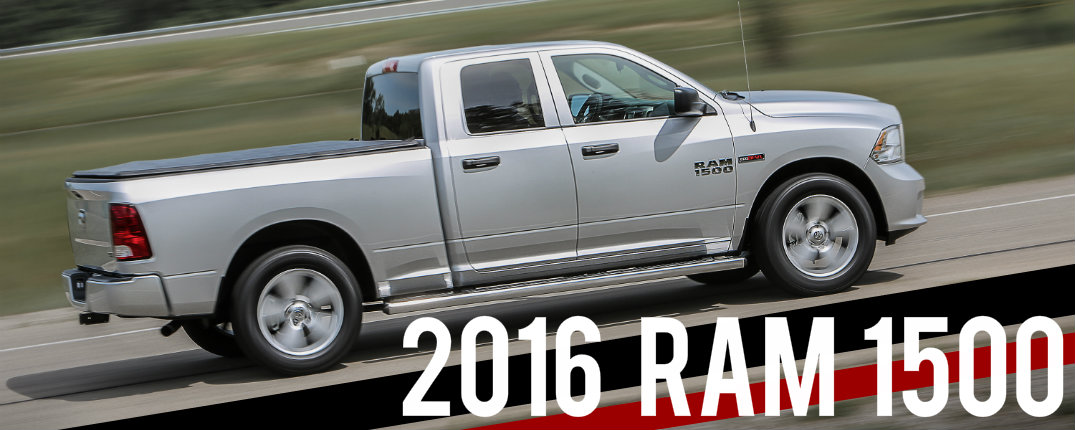 2016 ram 1500 tradesman vs slt vs big horn. Black Bedroom Furniture Sets. Home Design Ideas