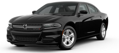 2017 Dodge Charger Color Options
