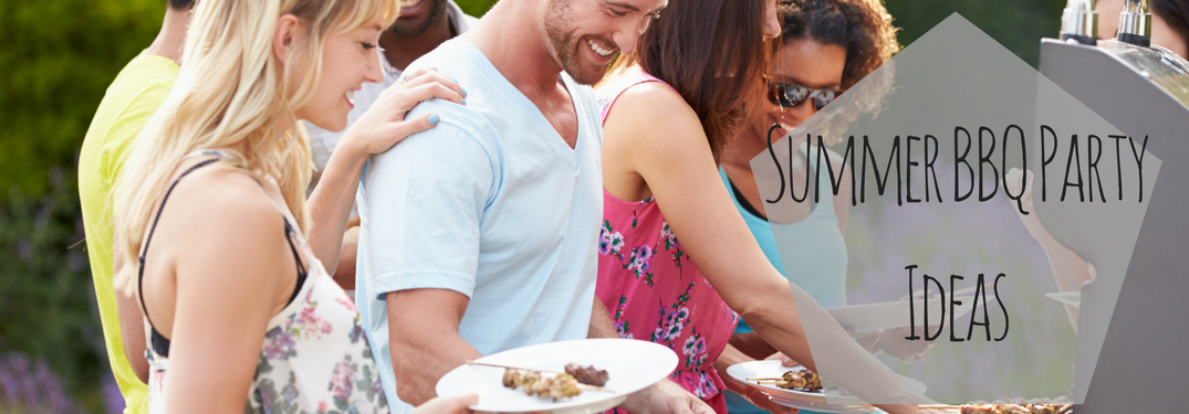 Host the best summer barbecue party with these tips!