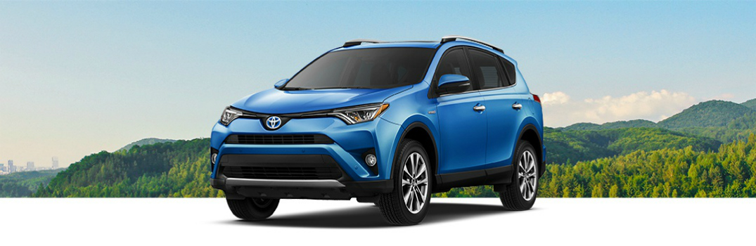 how much does the 2016 toyota rav4 hybrid cost. Black Bedroom Furniture Sets. Home Design Ideas