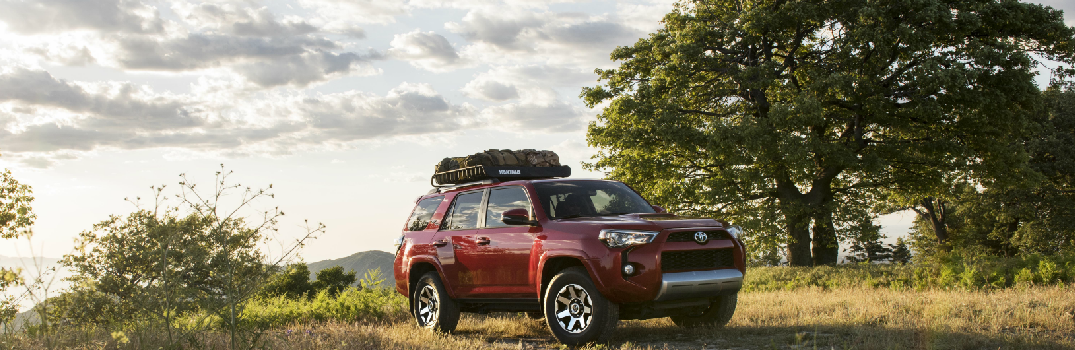 reveal of the 2017 toyota 4runner trd off road premium. Black Bedroom Furniture Sets. Home Design Ideas
