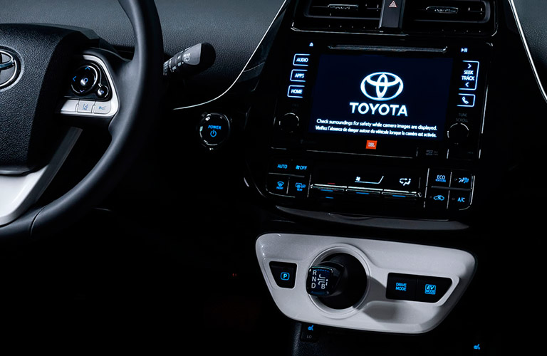 2016 toyota prius super bowl ad and release date. Black Bedroom Furniture Sets. Home Design Ideas