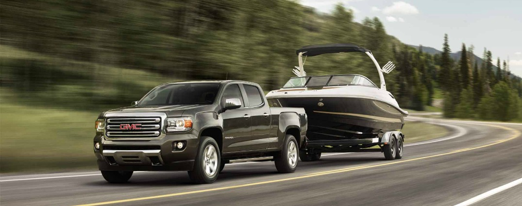 2014 gmc canyon pickup autos weblog. Black Bedroom Furniture Sets. Home Design Ideas