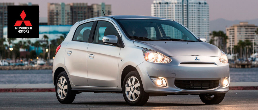 what are the 2015 mitsubishi mirage crash test ratings. Black Bedroom Furniture Sets. Home Design Ideas